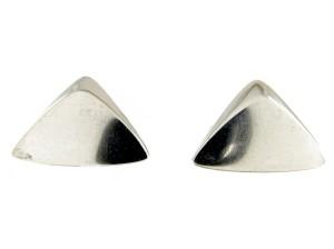 Hans Hansen Silver Cufflinks