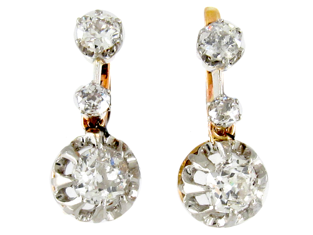 Diamond Drop 3