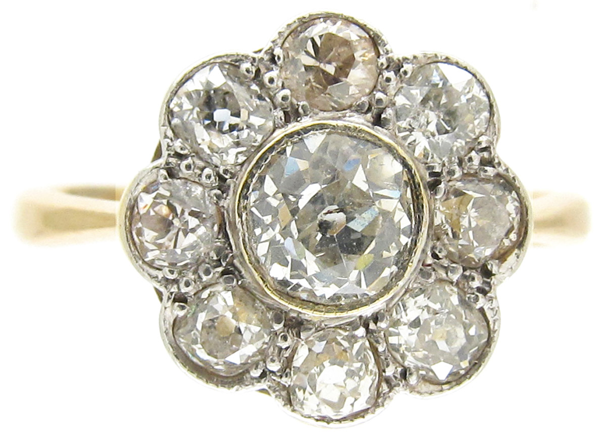 rings ltd style products styles diamond edited hathaway cluster ring daisy engagement