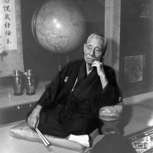 Kokichi Mikimoto, the father of the modern cultured pearl industry