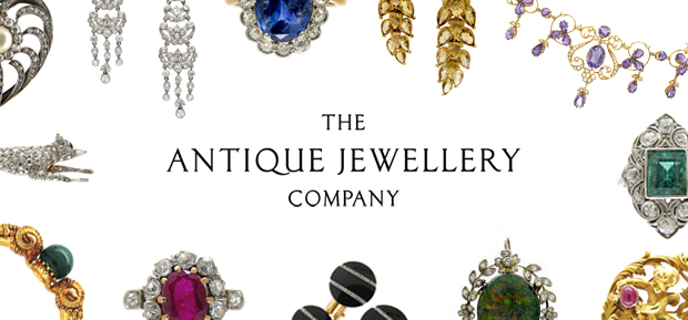 The Antique Jewellery Company Specialists In Vintage And Estate Based London