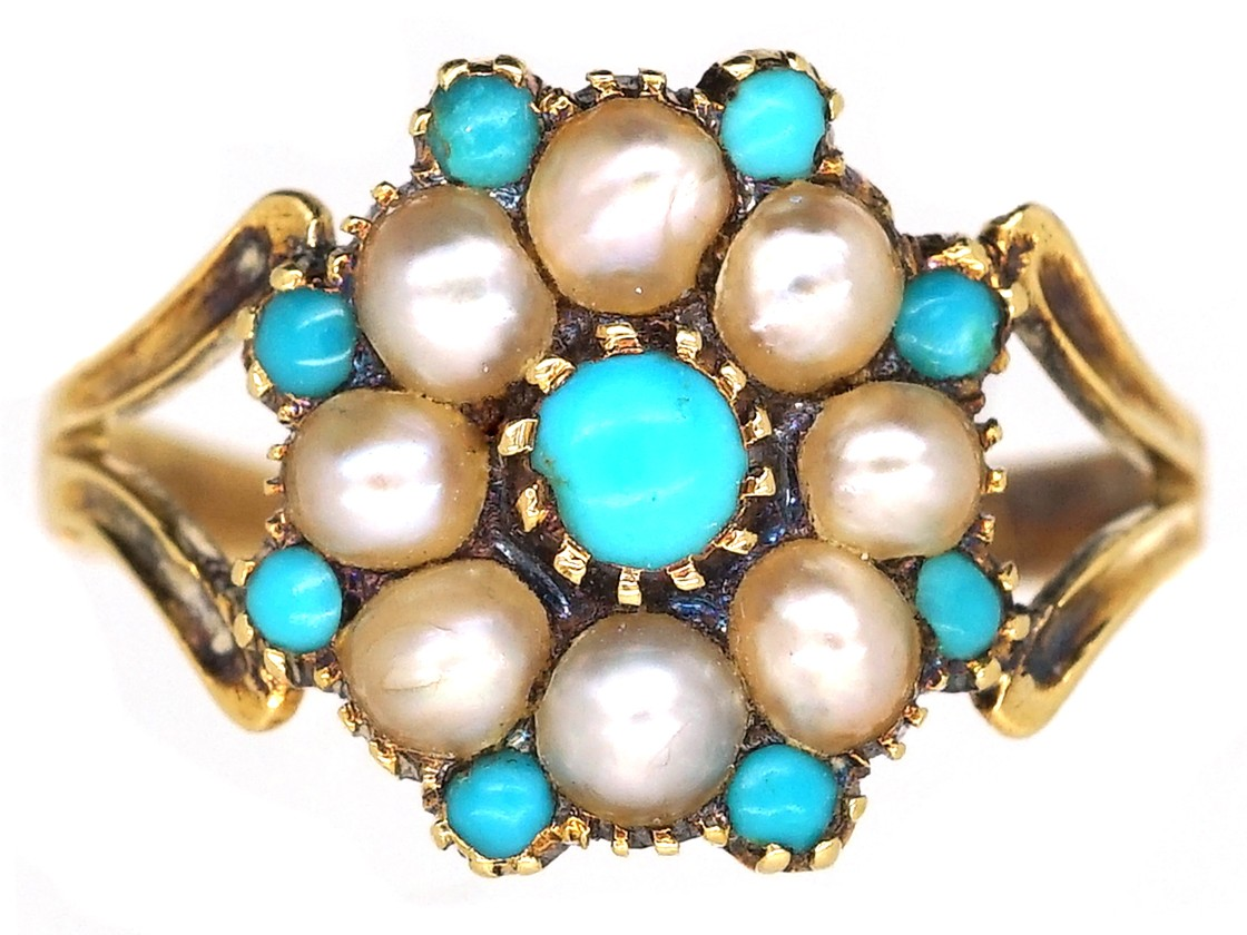 Forget Me Not Ring Meaning