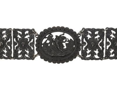 Berlin Iron Collar